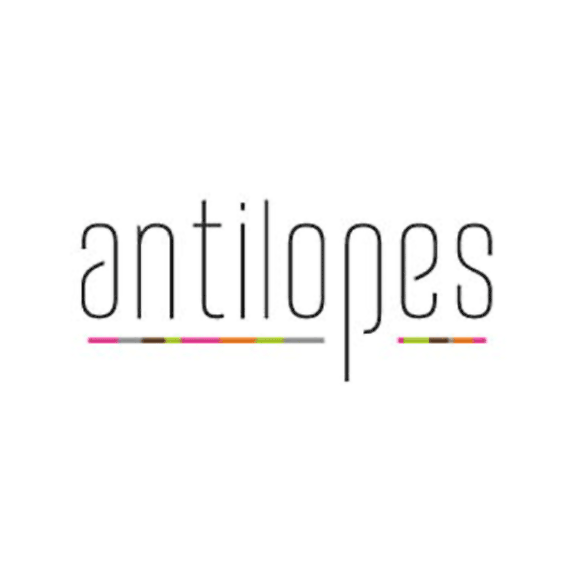 Logo Groupe Antilopes