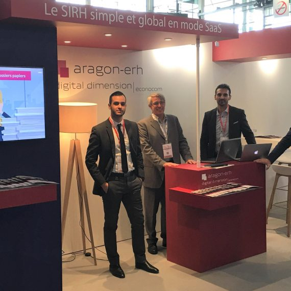 Aragon erh au salon solutions rh aragon erh for Salon solutions